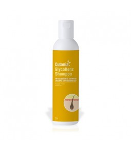 CUTANIA® GlycoBenz Shampoo