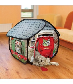 Kong Cat Play Spaces Bungalow