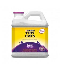 Absorvente Tidy Cats 6,35Kg