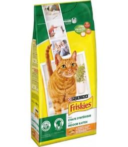 Friskies Gato de Interior...