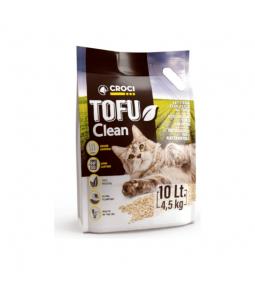 Absorvente TOFU CLEAN 10Lts...