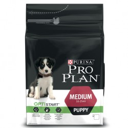 PRO PLAN MEDIUM PUPPY