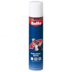 Bolfo spray antiparasitário