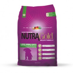 NutraGold Puppy Large Breed