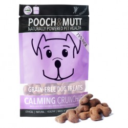 Pooch Mutt Snacks Calming Crunchies