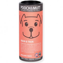 Pooch & Mutt Snacks Brain Train
