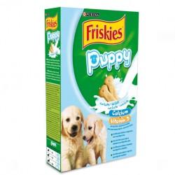 FRISKIES Puppy Biscoitos com Leite