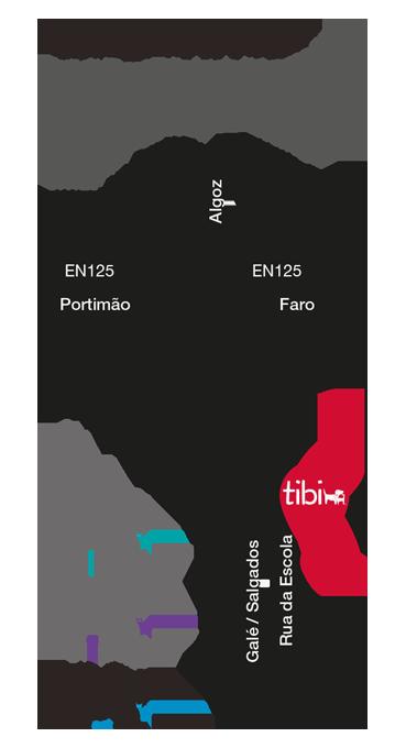 Tibi Guia/Albufeira