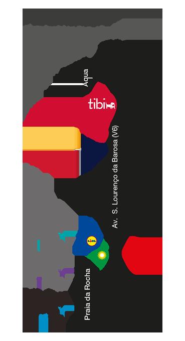 Tibi Portimão/V6