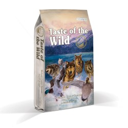 Taste of the Wild Dog Wetlands