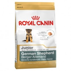 Royal Canin Pastor Alemão Junior 12Kg