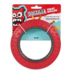 DogZilla Treat Roller