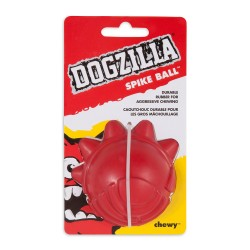 DogZilla Spike Ball