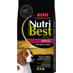 NutriBest Adulto Frango