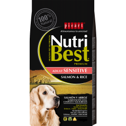 NutriBest Adulto Sensitive