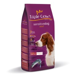 Triple Crown Sensitive Dog 3Kg