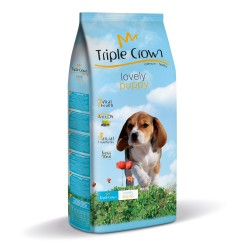 Triple Crown Lovely Puppy 3Kg