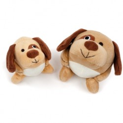 "JK Peluche ""bola"" Cão"