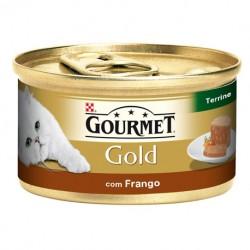 GOURMET GOLD TERRINE FRANGO