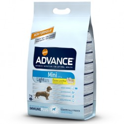 ADVANCE MINI ADULTO LIGHT