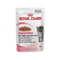 ROYAL CANIN KITTEN INSTINCTIVE JELLY