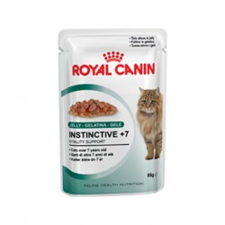 ROYAL CANIN INSTINCTIVE +7 JELLY