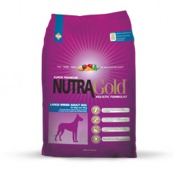 NutraGold Large Breed Adult