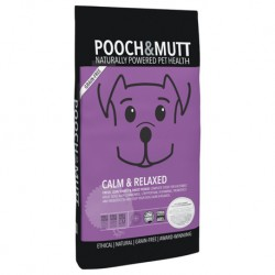 Pooch & Mutt Calm & Relaxed com Peru