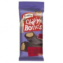 Frolic Snack ChewyBones