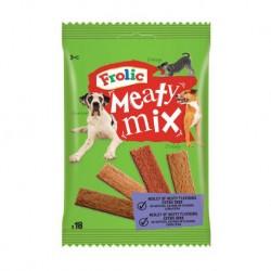 Frolic  Meaty Mix
