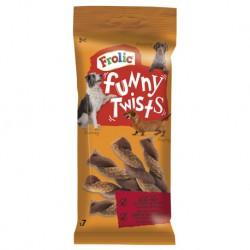 Frolic Funny Twist