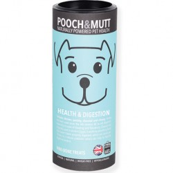 Pooch & Mutt Snacks Health & Digestion