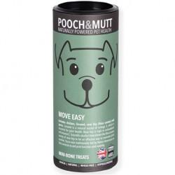 Pooch & Mutt Snacks Move Easy