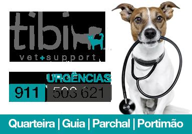 Tibi Vet Support
